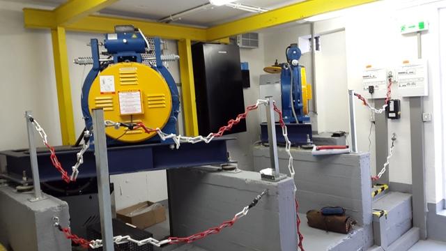 Modernisation d'un duplex
